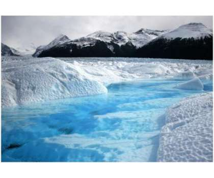 گلگت بلتستان کی کئی منجمد جھیلیں پھٹنے کا الرٹ جاری