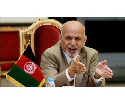 افغان حکومت کا چوبیس گھنٹوں کے دوران 262 طالبان کی ہلاکت کا دعویٰ