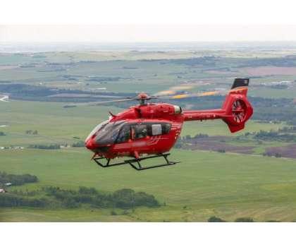 پاکستان میں ترقی یافتہ ممالک کی طرز پر ایئر ایمبولینس کا آغاز
