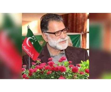 وزیراعظم آزاد کشمیرعبدالقیوم نیازی نے اپنے انتخاب سے متعلق استخارے ..  وزیراعظم آزاد کشمیرعبدالقیوم نیازی نے اپنے انتخاب سے متعلق استخارے اور زائچے کی خبروں کو مسترد کر دیا pic c4f7e 1628099420