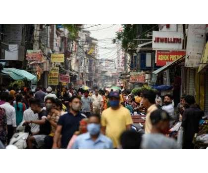 کورونا کی بھارتی قسم ڈیلٹا 124ممالک تک پھیل گئی، عالمی ادارہ صحت
