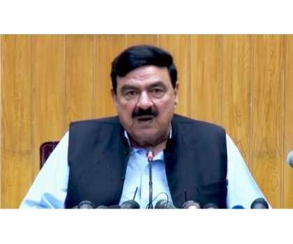 نور مقدم قتل کیس ، مجھے امید ہے ظاہر جعفر کو سزا ئے موت ہوگی ، وزیرداخلہ
