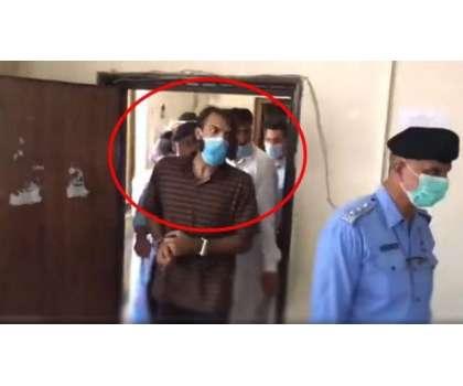 نور مقدم قتل کیس ، ملزم ظاہر جعفر کا اہم بیان سامنے آگیا