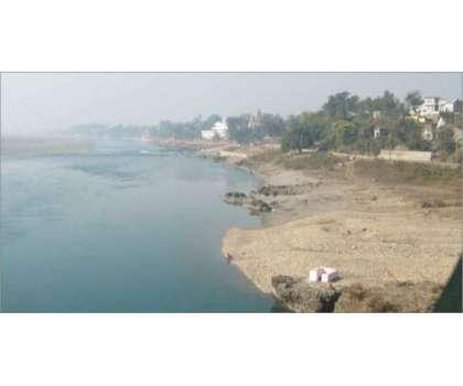 دریاں اور آبی ذخیروں میں پانی کی صورتحال