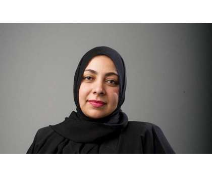 خدیجہ پٹیل انٹرنیشنل پریس انسٹیٹیوٹ کی پہلی مسلمان چیئرپرسن منتخب