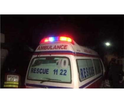 پنجاب بھرمیں 972 ٹریفک حادثات میں 09افراد جاں بحق 1037 زخمی ہوئے