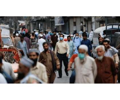 پاکستان میں کورونا سے مزید 71 افراد جاں بحق ہوگئے