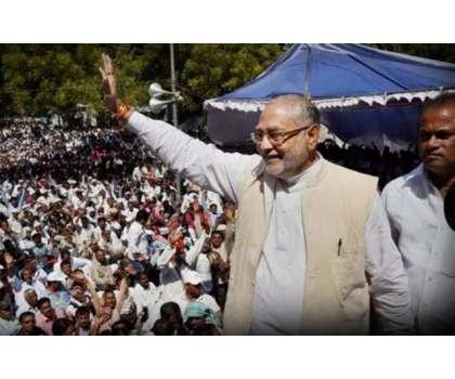 بھارتی وزیر اعظم مودی کے خلاف ان کا اپنا بھائی میدان میں آ گیا