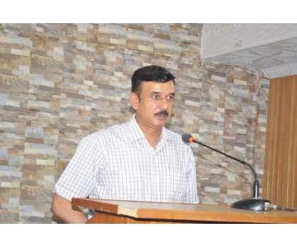 5 اگست یوم یکجہتی کشمیر کے حوالے سے ڈپٹی کمشنر راؤ پرویز اختر کی زیرقیادت ..