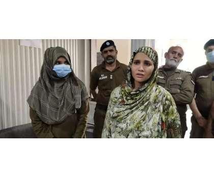 قصور پتوکی کے نواحی علاقے حبیب آباد میں 5 سالہ بچے کے قتل کا ڈارپ سین ..