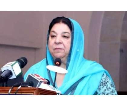 پنجاب میں اس وقت 70 فیصد کورونا کا ڈیلٹا ویرینٹ موجود ہے' یاسمین راشد