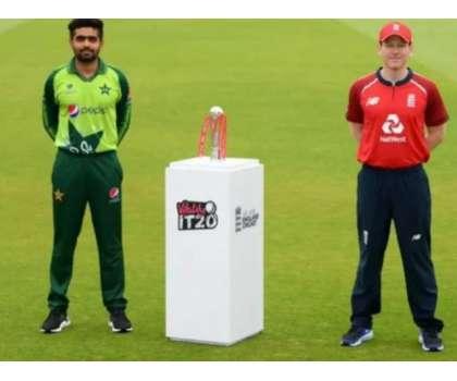 پی سی بی کا انگلش ٹیم کا دورہ پاکستان ممکن بنانے کیلئے تمام آپشن استعمال ..