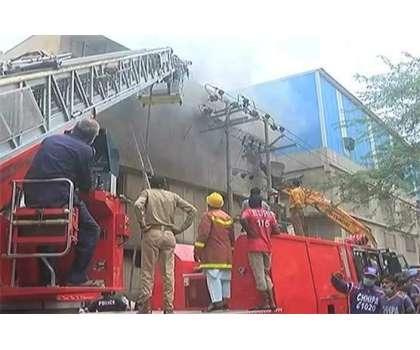 سانحہ مہران ٹاؤن کیس میں اہم پیش رفت، غفلت برتنے والے چار اداروں کے ..