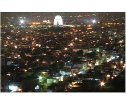 بارشوں کے باوجود قیامت خیز گرمی، ماہِ ستمبر میں کراچی کی تاریخ کی تیسری ..