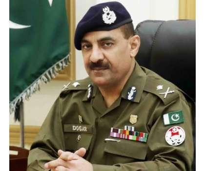سی سی پی او لاہور کے حکم پر بدمعاشوں کی تھانوں میں حاضریاں لگوانے کا ..