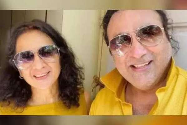 بھارتی اداکار اور اہلیہ کو ایمبولینس نے ٹکر ماردی، ہسپتال داخل