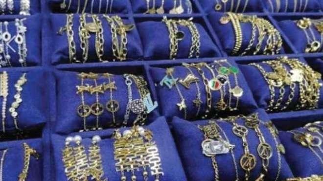 امارات کی مارکیٹس میں جعلی اشیاء کی فروخت روکنے کے لیے کریک ڈاؤن شروع ..
