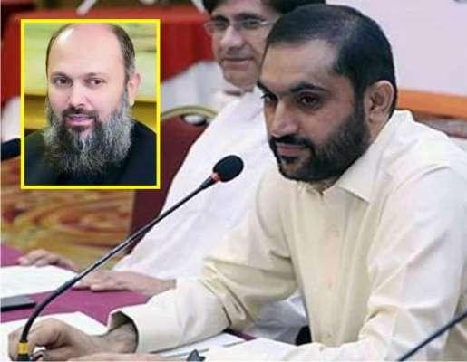 بلوچستان حکومت نے اپنے ہی سپیکر کے خلاف عدم اعتماد کااظہارکر دیا