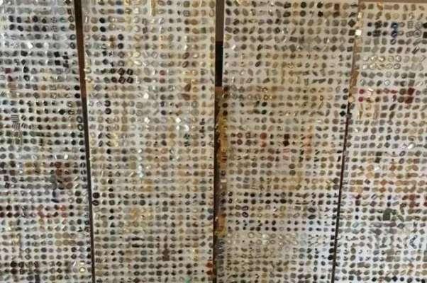 کف لنکس کے 1925 جوڑوں کے مالک نے  گینیز بک آف ورلڈ ریکارڈ میں نام درج کرا ..