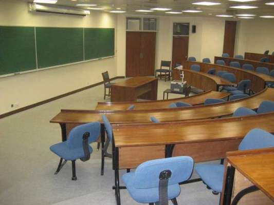 کورونا کیسز میں اضافہ، سرکاری و نجی یونیورسٹیاں بند رکھنے کا نوٹیفکیشن ..