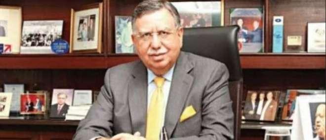 وزیر خزانہ سے پاکستان میں نامزد آئی ایم ایف کی نمائندہ مسز ایزتھر ..