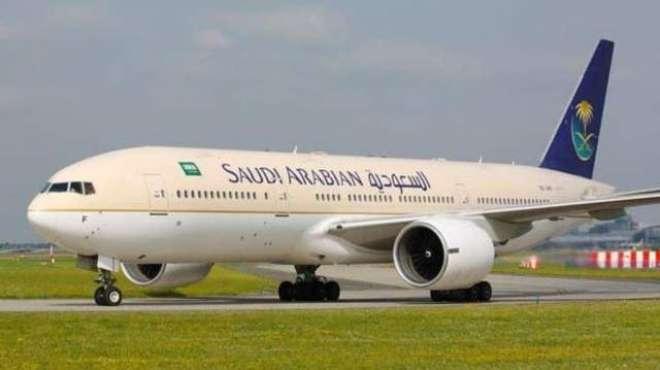 سعودیہ کی جانب سے فضائی پابندیاں اگلے سوموار سے ختم ہو جائیں گی