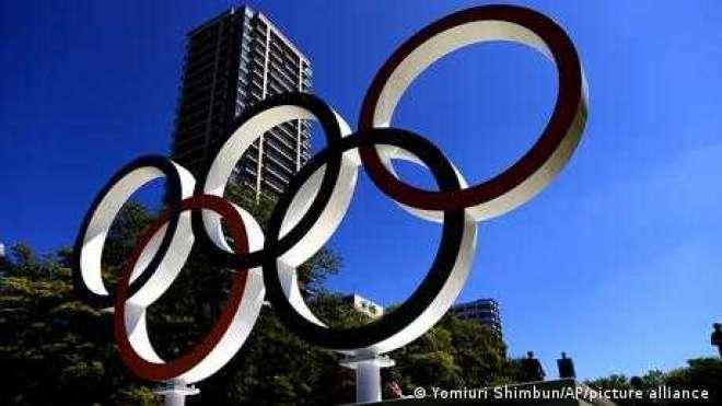 ٹوکیو اولمپک افتتاحی تقریب کے ڈائریکٹر کو ہولوکاسٹ پر طنز مہنگا پڑ ..