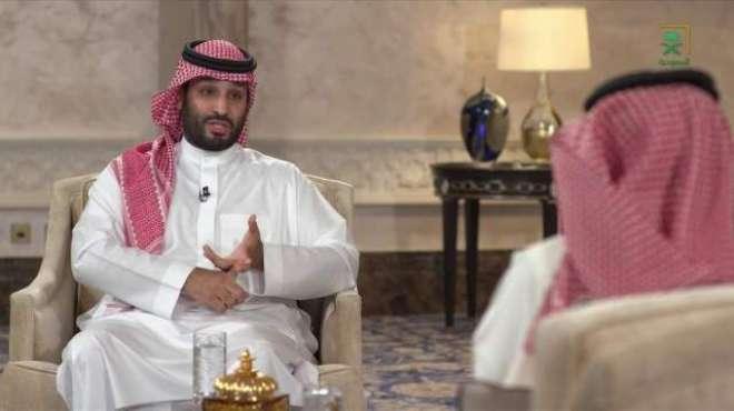 """""""سعودی عرب کا دستور قرآن کریم پراُستوار ہے اور ہمیشہ ایسا ہی رہے گا"""""""