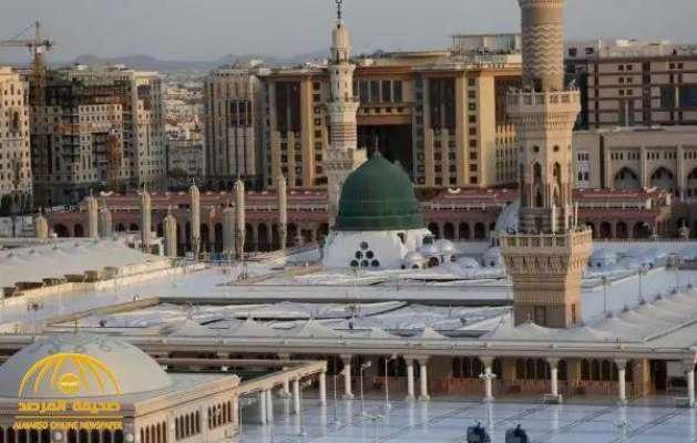اہلِ اسلام کو مسجد نبوی کے حوالے سے شاندار خبر سُنا دی گئی