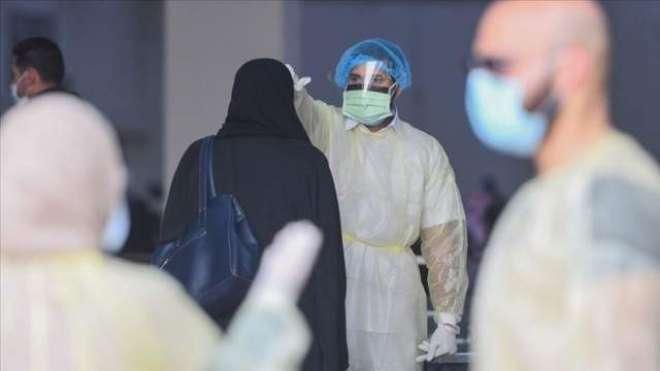 کرونا وائرس پھیلاو کی وجہ سے کویت میں جزوی کرفیو نافذ