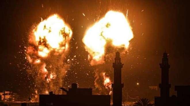 نیتن یاہو کی حکومت کے خاتمے کے بعد بھی اسرائیل کی دہشت گردی جاری