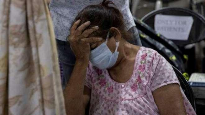 بھارت میں کورونا: مسلسل چوتھے روز چار لاکھ سے زائد نئے متاثرین، چار ..
