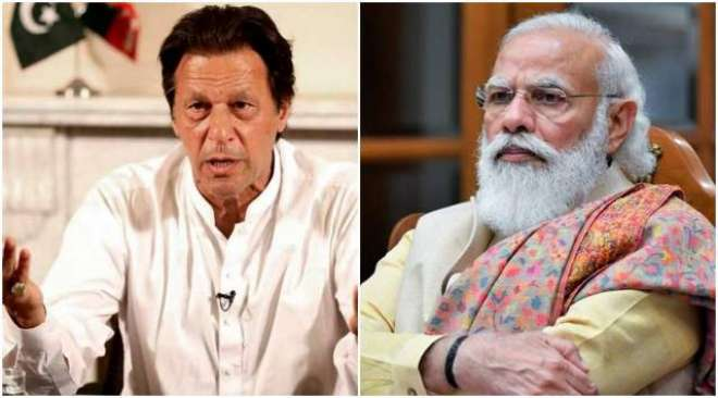 اسرائیل سافٹ ویئر سے جاسوسی، وزیراعظم عمران خان کا بھارت کے خلاف ایکشن ..