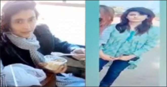 حافظ آباد میں سہیلی پر قاتلانہ حملہ کرنے والی لڑکی کی دیدہ دلیری، دھمکانے ..