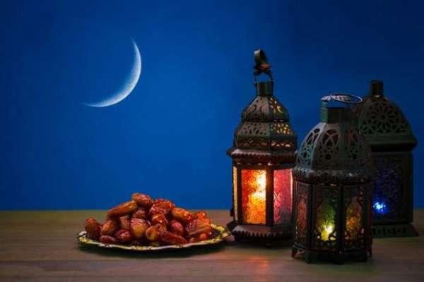 'سعودی عرب میں عید الفطر13 مئی بروز جمعرات ہوگی'
