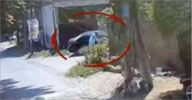 گاڑی لاہور منتقل کرنے والا ضیا خان نامی دہشگرد گرفتار، ملزم نے تہلکہ ..