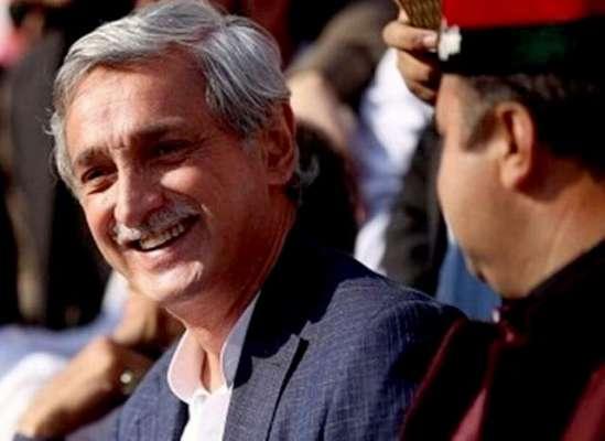 لاہور ہائی کورٹ نے جہانگیر ترین کی شوگرملز کے آڈٹ پر عمل درآمد روک دیا