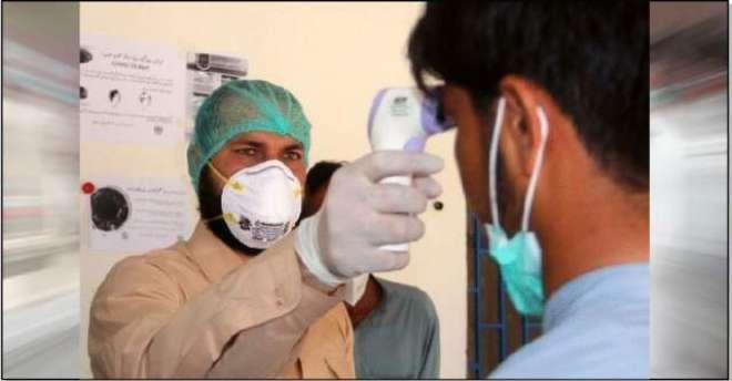 اسلام آباد میں کورونا مثبت کیسز کی شرح کم ترین سطح پر آ گئی