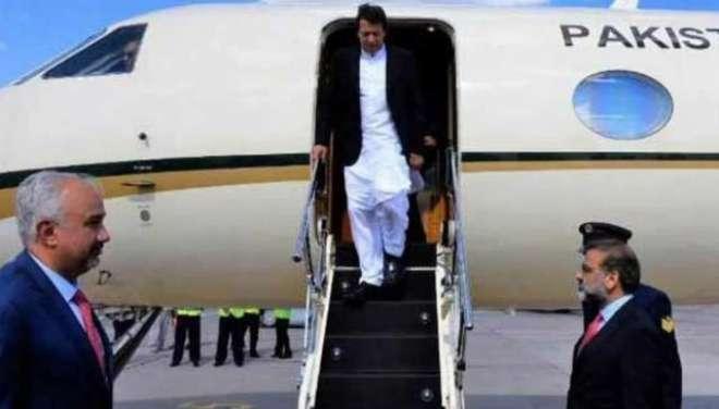 وزیراعظم اور صدر مملکت کے طیاروں کی مرمت کیلئے کروڑوں روپے جاری کروانے ..