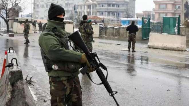 افغانستان میں سپریم کورٹ کی 2خواتین ججوں کو فائرنگ کرکے ہلاک کردیا ..
