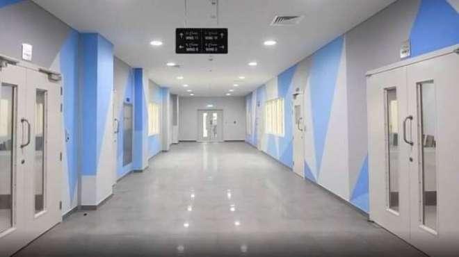 دُبئی میں ایکسپائرڈ ویزہ ہولڈرز کو انتہائی شاندار ہوٹل نما عمارت میں ..