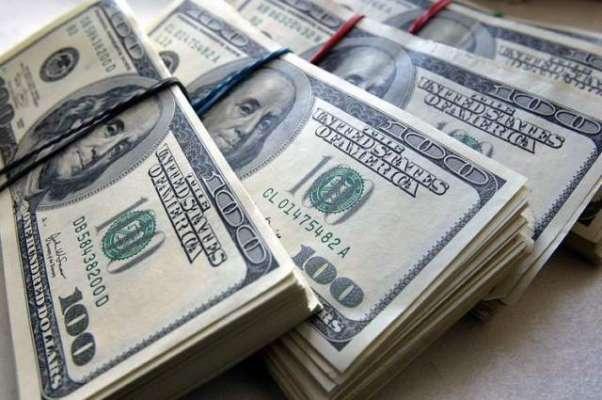 پاکستان پہلی مرتبہ ایک سال کے دوران 50 ارب ڈالرز سے زائد زرمبادلہ کمانے ..