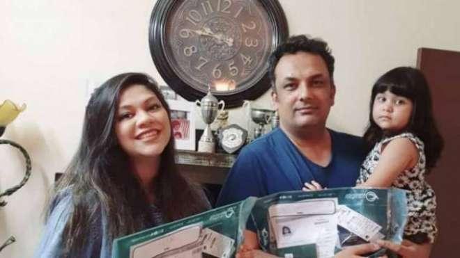 متحدہ عرب امارات نے پاکستانی ڈاکٹر کو بھی گولڈن ویزہ جاری کر دیا