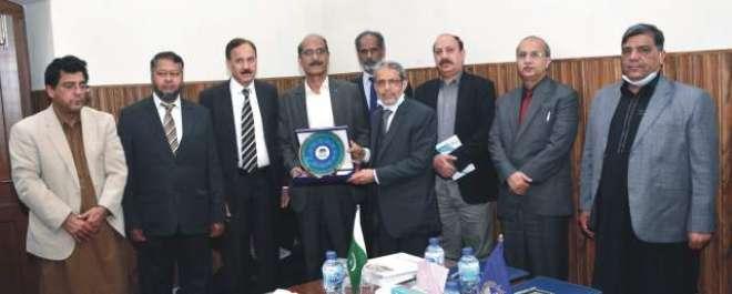 یمن اور پاکستان کے زرعی ماہرین اور سائنسدانوں کے مابین وفود کے تبادلہ ..