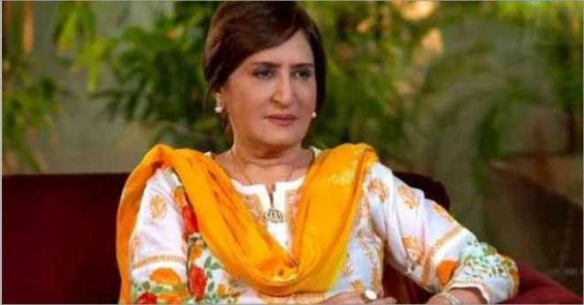 بشریٰ انصاری کی بہن اداکارہ سنبل شاہد کورونا کے باعث انتقال کر گئیں