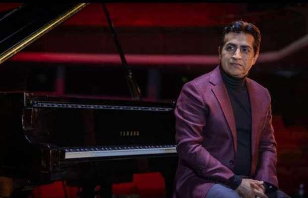 قمر سلیم کے دوسرے گانے 'انکھاہا' کی سوشل میڈیا پر دھوم