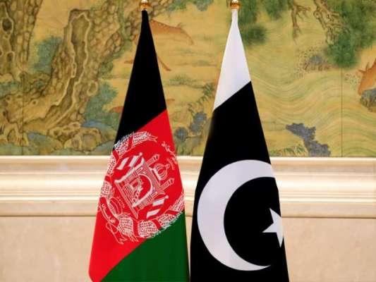 سپیکر قومی اسمبلی کی سربراہی میں پاکستانی پارلیمانی وفد کا دورہ کابل ..