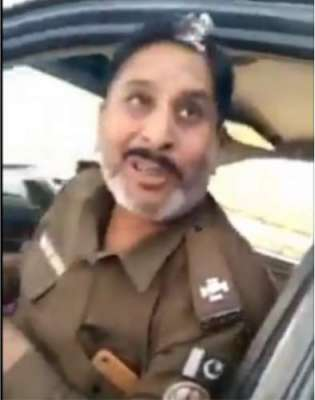 عوام اور میڈیا کی تنقید کے باوجود پنجاب پولیس اپنی حرکتوں سے باز نہ ..