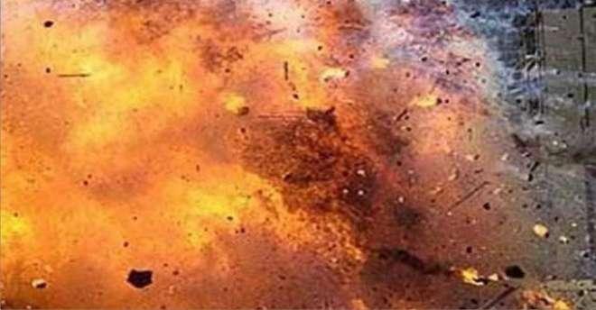کوئٹہ میں بارودی سرنگ کے حملے میں ایف سی کے 4 جوان شہید ہوگئے
