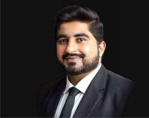 وکلاء پروٹیکشن بل ناگزیر ہو چکا ہے،کاشف علی چوہدری